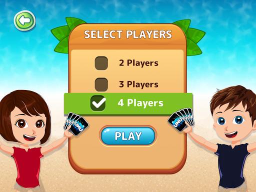 UNU - Crazy 8 Card Wars: Up to 4 Player Games!  screenshots 15