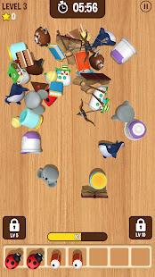 Match Triple 3D - Match 3D Master Puzzle