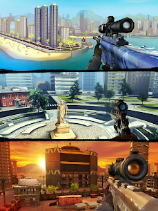 Sniper 3D: Fun Free Online FPS Shooting Game APK 5