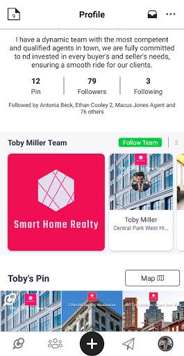 Real Estate Messenger 3.1.3 Screenshots 6