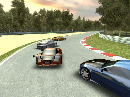 Real Car Speed: Need for Racer 3.8 screenshots 15