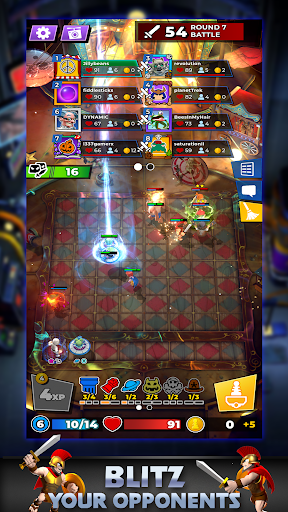 Chaos Combat Chess screenshots 3