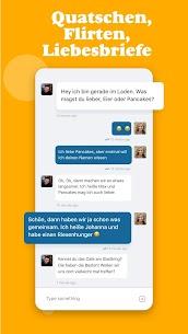 Popcorn – Dating App mit Chat für neue Kontakte 4
