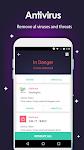 screenshot of Max Cleaner - Antivirus &  Booster