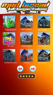 Image For Mod Bussid Full Lampu Kolong Versi 1.0 1