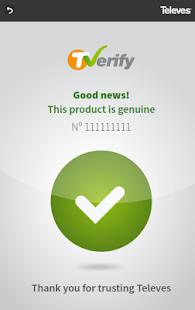 TVerify