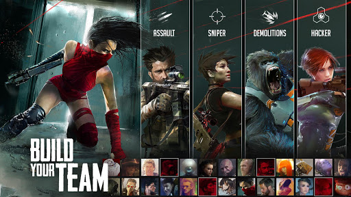 Cover Fire: Offline Shooting Games 1.21.3 screenshots 11