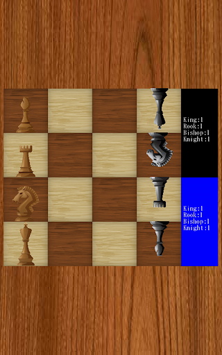 4x4 Chess 2.0.8 screenshots 7