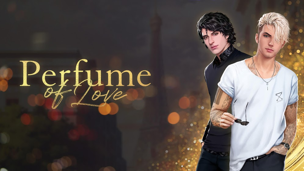 Imágen 7 de 12 Signs of Love - interactive love story para android
