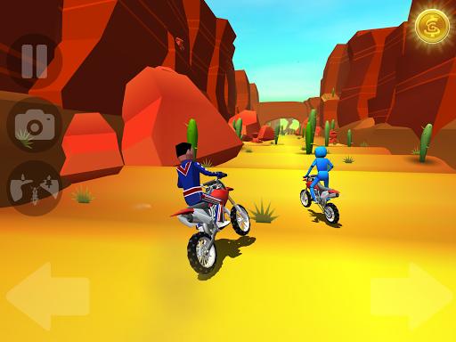 Faily Rider apktram screenshots 12