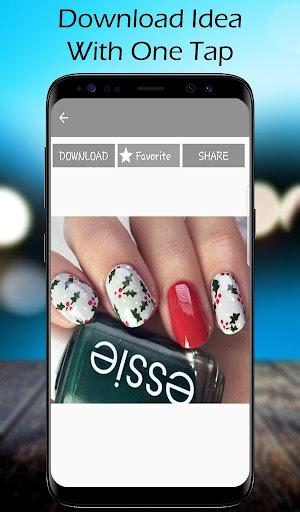 Nail Art Designs Step by Step 1.3 Screenshots 1