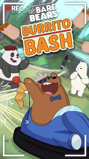 Burrito Bash u2013 We Bare Bears 1.16 screenshots 1