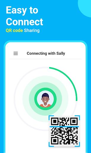 SHARE Go : Share Apps, File Transfer, Share apktram screenshots 5