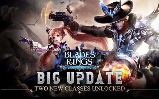 Blades and Rings 3.68.1 screenshots 7