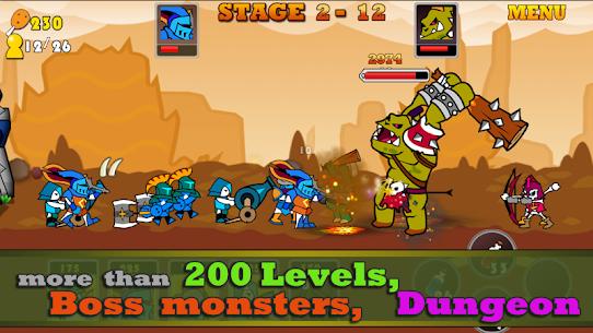 Naked King 1.0.1 Apk + Mod 4