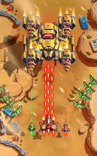 Strike Force - Arcade shooter - Shoot 'em up 1.5.8 screenshots 17