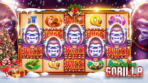 Winning Slots casino games:free vegas slot machine apklade screenshots 2