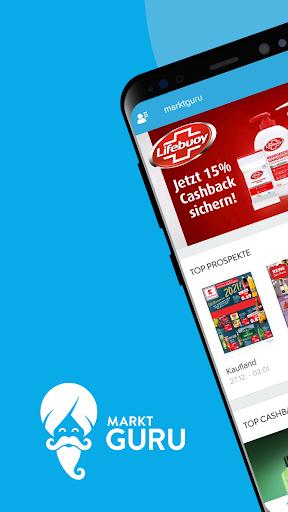 marktguru - leaflets, offers & cashback 4.2.0 screenshots 17