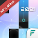 Piano Master 2021 - Tap Tiles New - Androidアプリ
