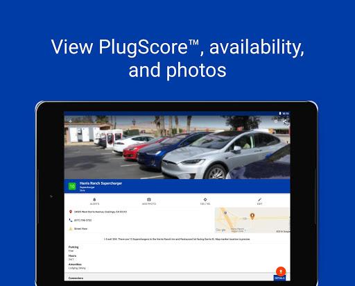 PlugShare 3.7.0 Screenshots 16