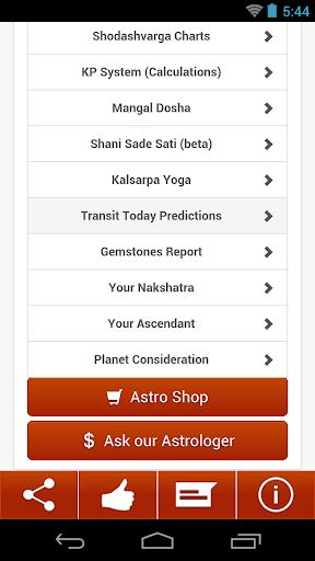 Kundali: Horoscope & Rashifal For PC Windows (7, 8, 10, 10X) & Mac Computer Image Number- 10