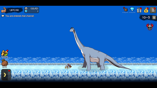 Primitive Brothers : T-Rex Hunter 1.45 screenshots 8