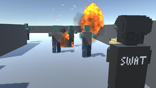 Box Zombies  screenshots 3