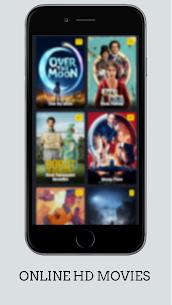 Cyberflix tv Mod Apk 4.1.4 3