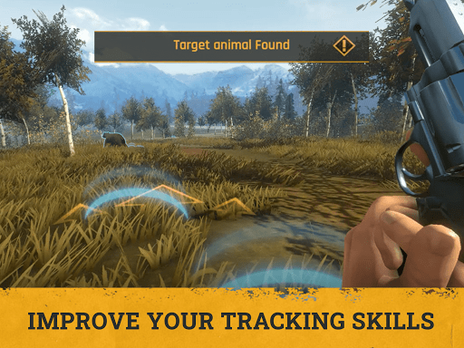 theHunter - 3D hunting game for deer & big game 0.11.2 Screenshots 14