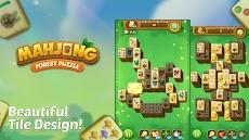 Mahjong Forest Puzzleのおすすめ画像3