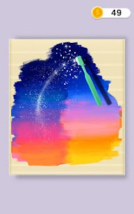 Silhouette Art For Android (MOD, Unlimited Money) 2