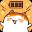 電池長持ち「みたらしにゃんこ」猫の電池残量表示&節電アプリ