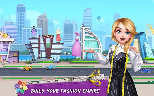 Fashion Tycoon 1.0.9 screenshots 10