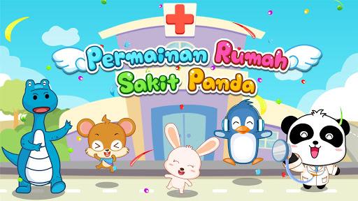 Rumah Sakit Panda Kecil