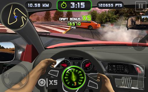 Racing In Car : Car Racing Games 3D 1.21 screenshots 13