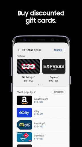 Samsung Pay apktram screenshots 3