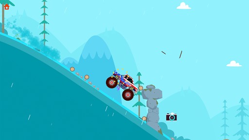 Monster Truck Go - Racing Games Kids 1.1.3 screenshots 2