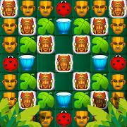 Africa Quest Free Match 3