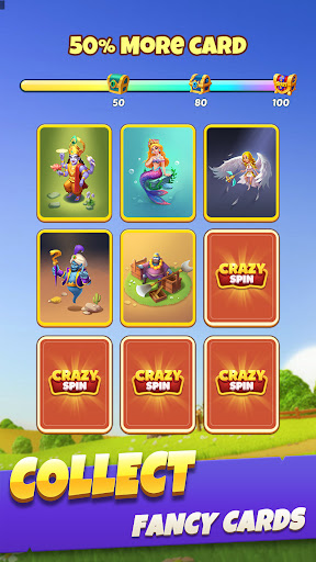 Crazy Spin - Big Win Apkfinish screenshots 7