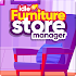 Idle Furniture Store Manager - My Deco Shop