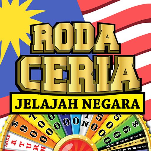 Roda Ceria: Inspirasi Negara