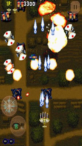 SAMURAI ACES classic 1.0.7 screenshots 1