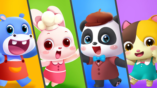Baby Panda's City  screenshots 3