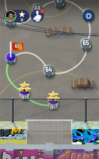 Soccer Super Star 0.0.36 screenshots 22