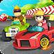Car Racing Tour : Race 3D