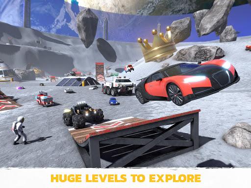 Crash Drive 3 38 screenshots 10