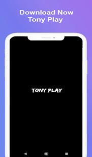 Tony Play Guia