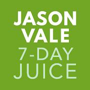 Jason's 7-Day Juice Challenge