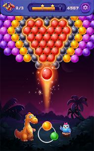 Bubble Shooter: Primitive Dinosaurs – Egg Shoot 2
