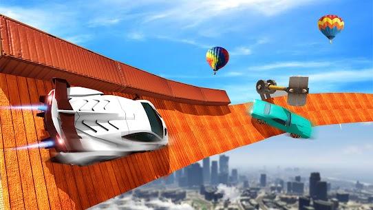Impossible Tracks Car Stunts-Ramp Stunt Racing 3d 5